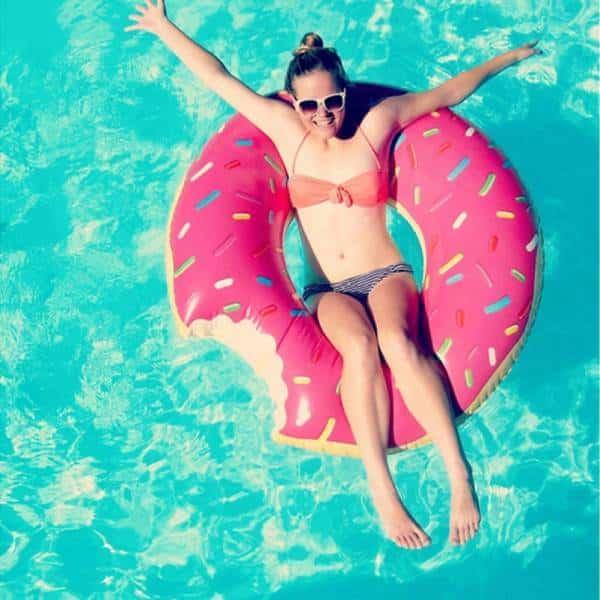 donut aquatico comprar