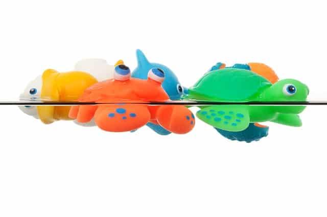 flotadores animales