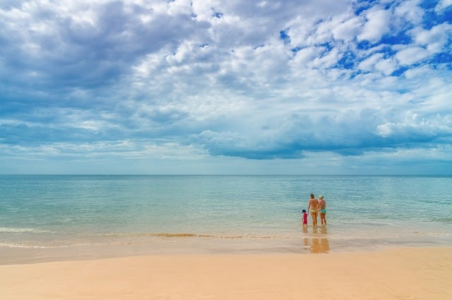 playa famlia seguro