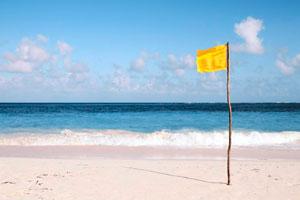 significado-banderas-playa