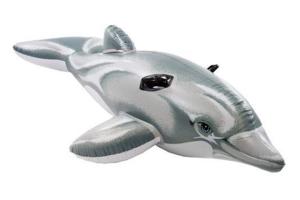 comprar flotador delfin hinchable