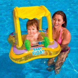 flotador-techo-bebe