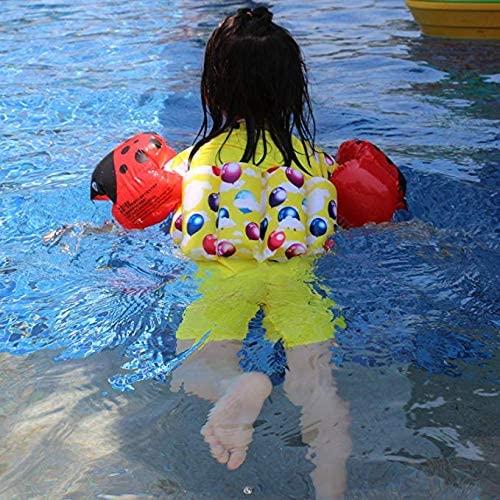 bañador bebe con flotador