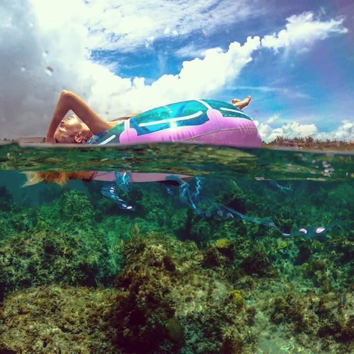 flotador medusa comprar