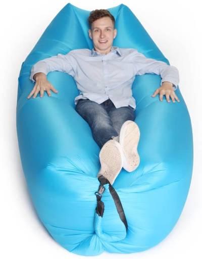comprar sofa inflable