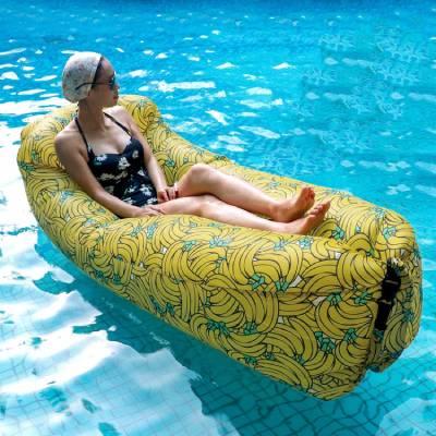 flotador playa inflable